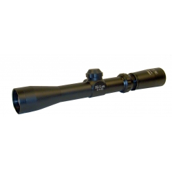 2  -  7 x 32  Long Eye Relief Scope  With Duplex  Reticle