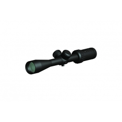 1.5 - 6 x 42 mm  With Hi-Lux Duplex  Reticle--Matt Finish