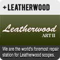 We are the world's foremost repair station for Leatherwood scopes.